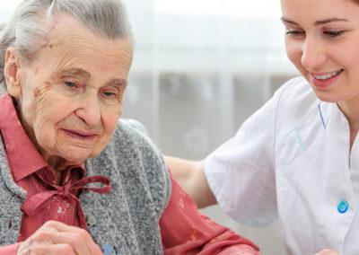Social Services – Caregiver Business